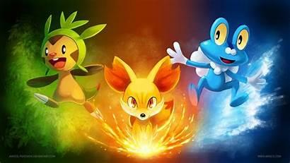 Wallpapers Pokemon Backgrounds Pokemon