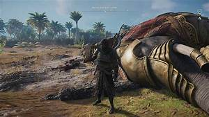 How To Kill War Elephants In Assassins Creed Origins