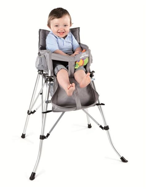 chaise nomade baby to chaise haute nomade actufraise