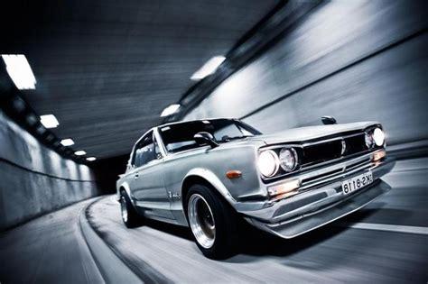 vintage nissan skyline classic nissan skyline gtr dream cars pinterest