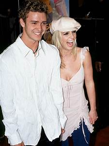 Justin Timberlake & Britney Spears Reuniting For A Duet In ...