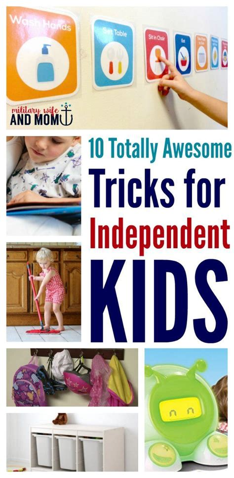 10 Quick And Dirty Tricks That Will Encourage Your Kids