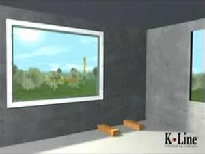 Isolation Phonique Fenetre : ite k line isolation thermique fenetre isolation ~ Premium-room.com Idées de Décoration