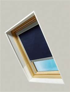 Store Pour Fenetre De Toit : store occultant pour fen tre de toit h 98 x l 74 cm ~ Edinachiropracticcenter.com Idées de Décoration