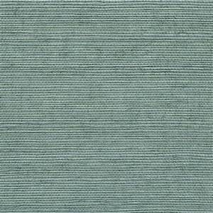 Chesapeake Wisteria Blue Grasscloth Wallpaper Sample ...