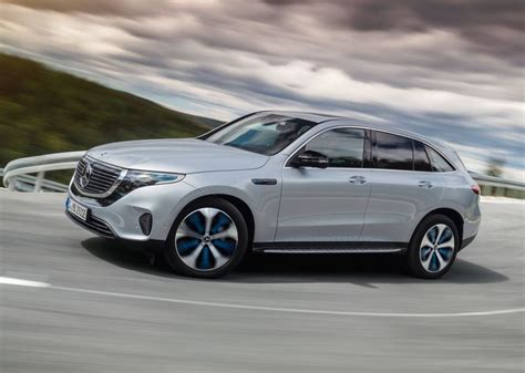 An opening weekend of ups and downs. Mercedes-Benz EQC 2021 400 4MATIC in UAE: New Car Prices, Specs, Reviews & Photos   YallaMotor