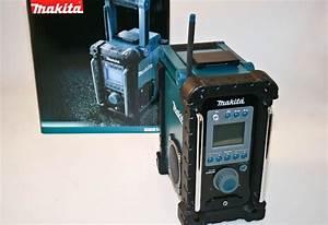Makita Radio Bmr100 : makita bmr100 cantieri radio incl alimentatore nuovo ebay ~ Watch28wear.com Haus und Dekorationen