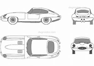 caravans cad blocks dwg autocad drawings free download With 2016 jaguar f type
