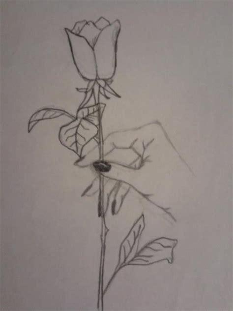 rose  drawing   clip art  clip