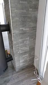Mit Brettern Verkleiden : schornstein im wohzimmer mit riemchen verkleiden raum ~ Lizthompson.info Haus und Dekorationen