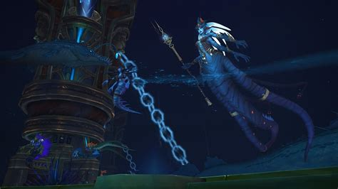 azsharas eternal palace raid preview  schedule
