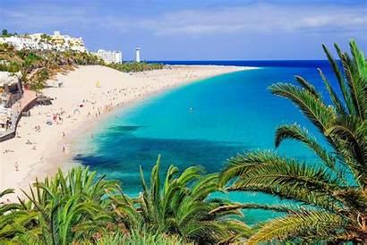 Fuerteventura Reisezeit Beste Playa Jable Morro Wetter