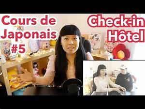 Cours De Japonais Youtube : cours de japonais 5 survie en voyage au japon check in l h tel youtube ~ Maxctalentgroup.com Avis de Voitures