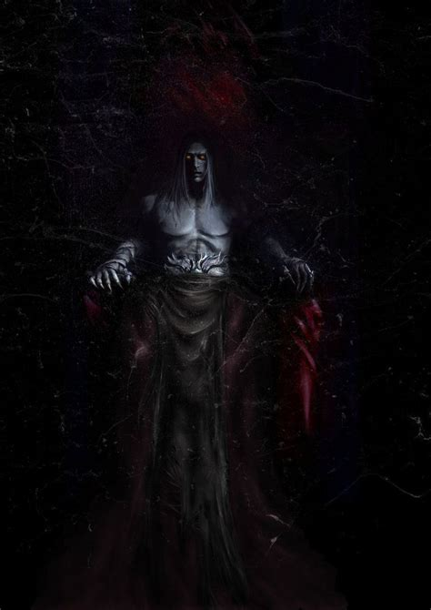 Gabriel Belmont Dracula Lord Of Shadow Konami 2015 In