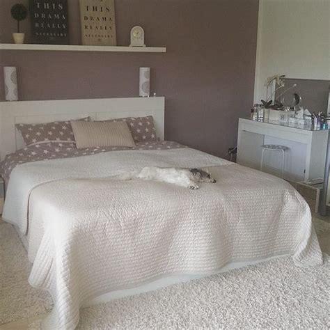 Le Schlafzimmer Ikea by Endlich Ein Neues Bett Ikea Brimnes Bedroom Bett
