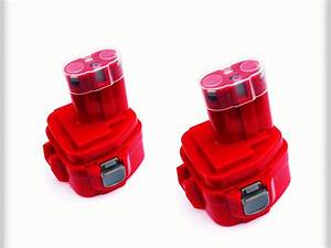Canon Camcorder Comparison Chart 2x 12v Battery For Makita 1220 1222 192681 5 192598 2 Ebay