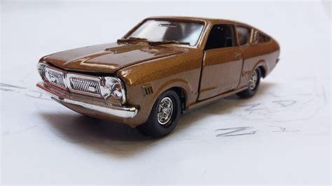 Miniature Datsun by Miniatures Z One Zone Datsun Fr