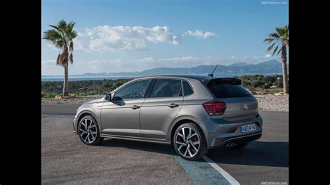 Volkswagen Polo 2019 by Volkswagen Polo 2019