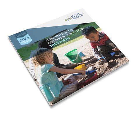 nonprofit brand amp campaign design denver preschool program 804 | DPP AR cover