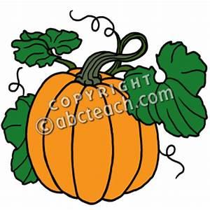 Pumpkin Flower Clipart - Clipart Suggest
