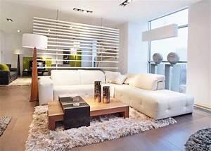 Teppich Fr Wohnzimmer 12 Inspirationen Design