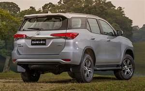 Toyota Hilux 2017 : not cias ponto com toyota hilux e sw4 flex 2017 fotos pre os e detalhes ~ Accommodationitalianriviera.info Avis de Voitures