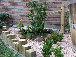 decoration et amenagement interieur pour petits espaces With deco pour jardin exterieur 16 interieur