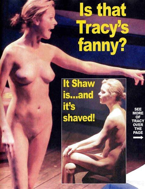 Walton  nackt Tracy Tracy Walton