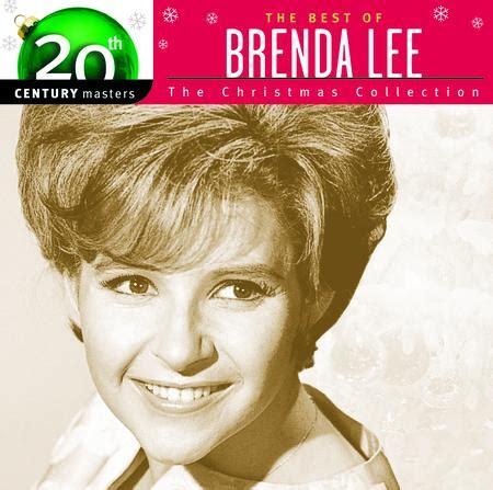 brenda lee christmas song listen free to brenda lee rockin around the christmas