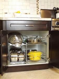 25 best ideas about pot storage on pinterest pot With kitchen cabinets lowes with papier cadeau enfant
