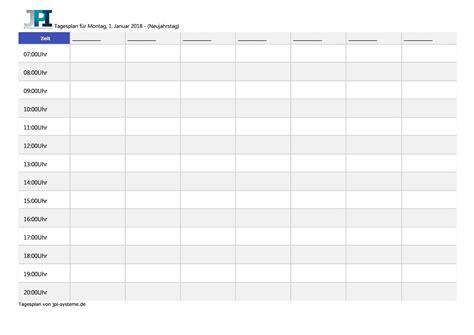 tageskalender selbst gestalten terminplaner kostenlos ausdrucken kalender