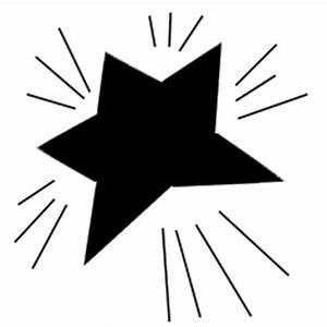 Christmas Star Silhouette Clip Art (25+)