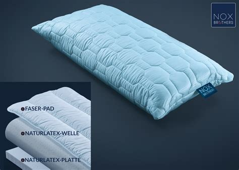 Welches Kopfkissen Für Seitenschläfer Bettwäsche 40x80
