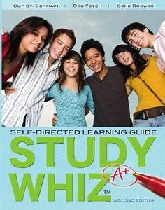 Download Pdf  Study Whiz Selfdirected Learning Guide Free