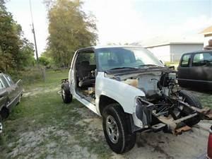 Buy New 1999 Chevy Silverado 3 Door Extended Cab For Parts