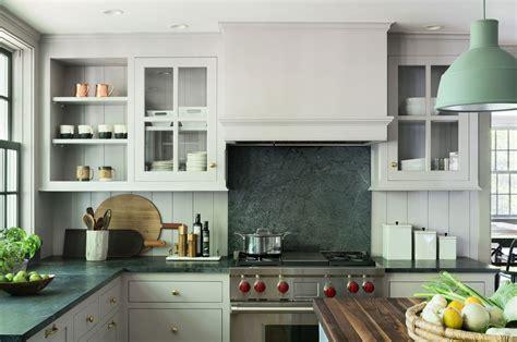 remodeling  soapstone countertops remodelista