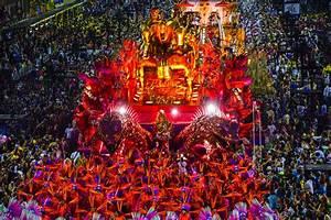 Mangueira Champion of Rio's 2019 Carnival | Rio the Guide  Carnival