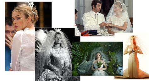 3 recettes cuisine robes de mariée les plus beaux modèles au cinéma