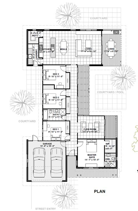 Pods Floor Plans by House Livable Pods