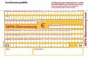 Iban Berechnen Sparkasse : die sepa berweisung erleichtert den zahlungsverkehr ~ Themetempest.com Abrechnung