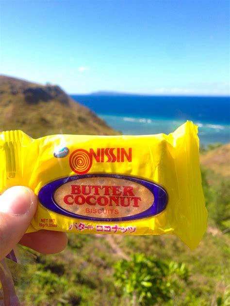 Nissin Biscuits malalison carabella