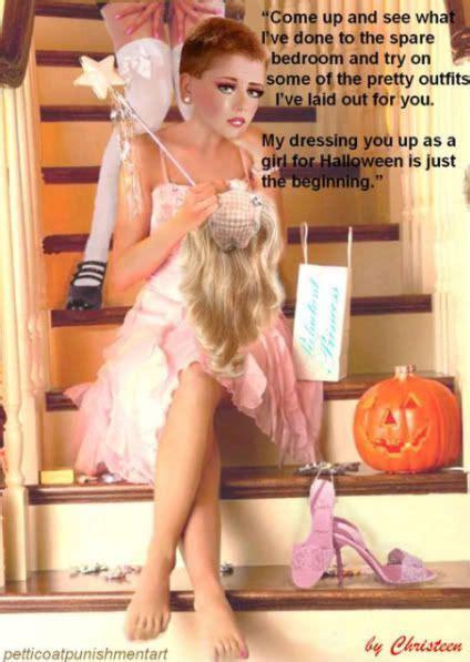 feminized makeover makeovers sissy forced forced feminization feminization tg stuff