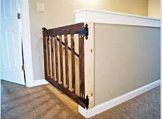 top of stairs banister baby gate 28 images summer
