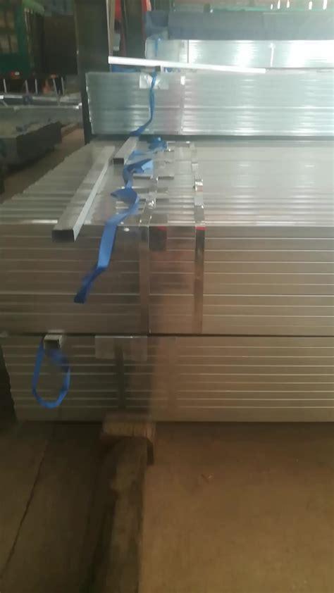 Rigid Cs 6diameter Galvanized Culvert Pipe For Sale Buy