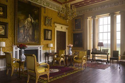 historic home interiors historic revival house in scotland interior design