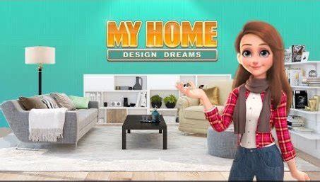 home design dreams unlimited coins mod apk descargar