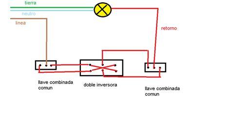 circuito llave combinada luz curso de electricidad hogar xi llave combinada varios