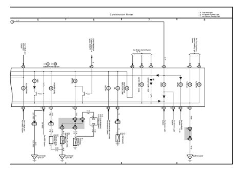 repair guides overall electrical wiring diagram 2002