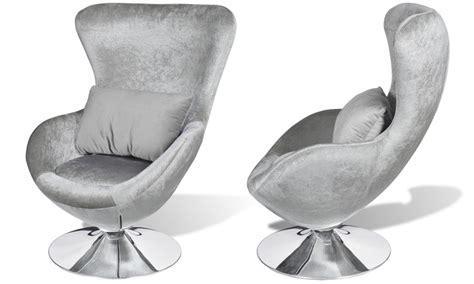 fauteuils met draaivoet fauteuil op draaivoet groupon goods