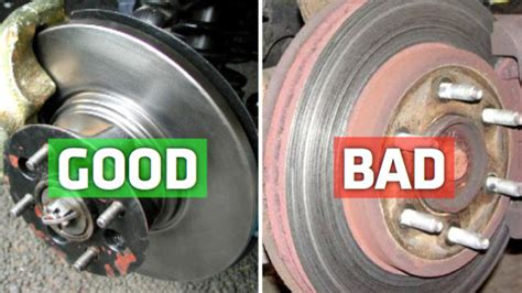 Guide To Help You Identify Failing Brakes On Your Used